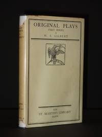 Original Plays: (First Series)