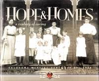 Hope & Homes Oklahoma Baptist Homes for Children