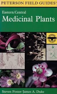 image of Eastern/Central Medicinal Plants