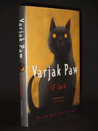 Varjak Paw [SIGNED]