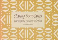 Sharing Boundaries by Miller, Annetta - 2003