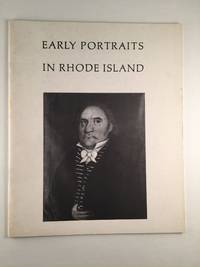 Early Portraits in Rhode Island 1700-1850