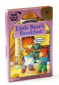 Little Bear's Breakfast (Talking Teddies)