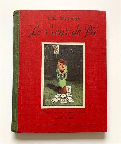 Le C�ur de Pic. Trente-deux Poèmes...