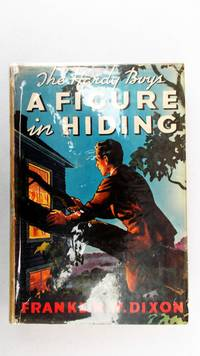 A  Figure in hiding.