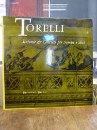 image of Sinfonie e concerti per trombe e oboi [Langspielplatte],