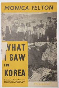 image of What I saw in Korea