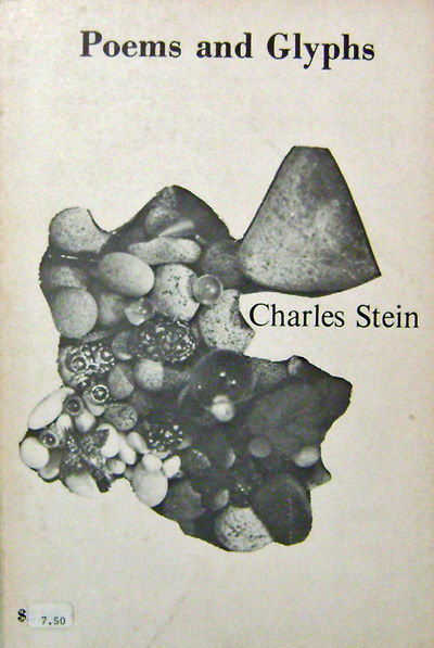 Plainfield, VT: IO Books, 1973. First edition. Paperback. Very Good. Trade paperbound volume. 104 pp...