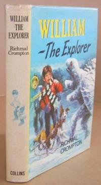 image of William - the Explorer