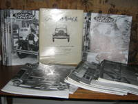 "The Ford Model ""A"" and 22 issues The Restorer"