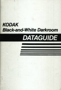 image of Black-and-While Darkroom Dataguide