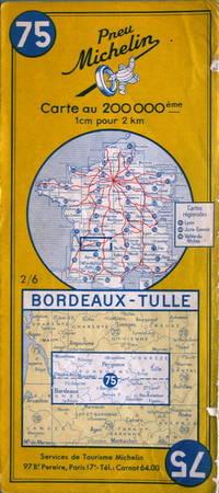 Bordeaux - Tulle