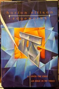 Edgeworks Vol. 1  -signed-