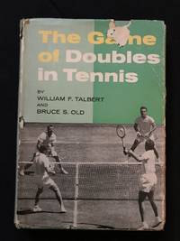 The Game of Doubles in Tennis
