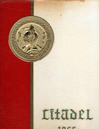 image of Citadel 1965, Lakewood High School Yearbook, Lakewood, California