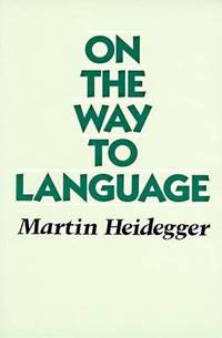 image of On the way to Language