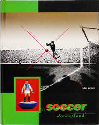In Soccer Wonderland (SIgned First Edition)