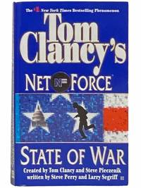 State of War (Tom Clancy's Net Force No. 7)