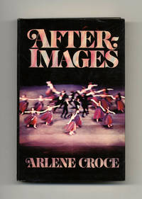 Afterimages  - 1st Edition/1st Printing