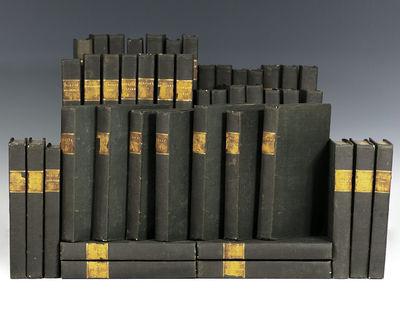 Edinburgh: Printed for Archibald Constable and Co.; James Ballantyne and Co., 1816-1821. First editi...