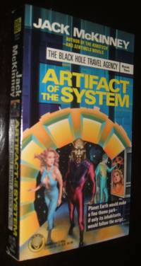 Artifact of the System The Black Hole Travel Agency, Book Two (Black Hole Travel Agency, No 2)