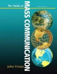 image of Media of Mass Communication (11th Edition)