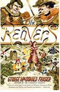 image of 'REAVERS, THE'