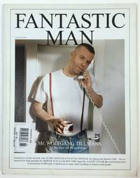 Fantastic Man: The Gentleman's Style Journal  Issue No. 11 [Spring Summer 2010]
