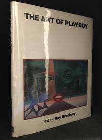 image of The Art of Playboy