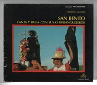 San Benito: Canta y Baila Con Sus Chimbangueleros: Coleccion Pais Adentro No. 3 by  Briseida Salazar - Paperback - 1990 - from Recycled Records and Books and Biblio.com