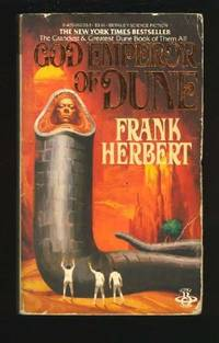 image of God Emperor of Dune (Dune Chronicles Book 4)