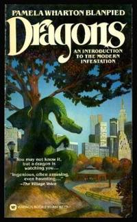 image of DRAGONS - An Introduction to the Modern Infestation