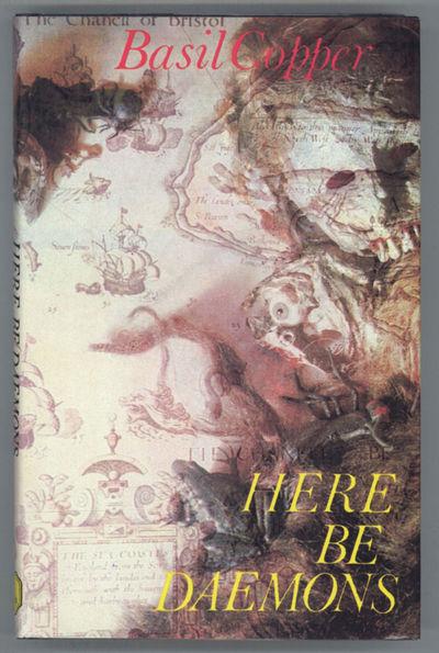 New York: St. Martin's Press. London: Robert Hale & Company, 1978. Octavo, boards. First edition, U....