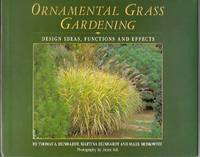 image of Ornamental Grass Gardening