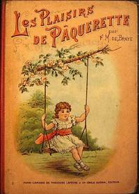 Les plaisirs de Paquerette.