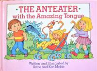 The Anteater with the Amazing Tongue