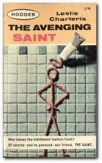 The Avenging Saint  (Knight Templar)