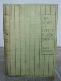 image of THE STORY OF LITTLE BLACK SAMBO.