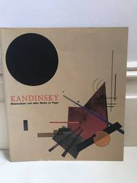 Kandinsky: Watercolours and Other Works on Paper