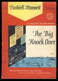 image of The Big Knock-Over. ($106,000 Blood Money)