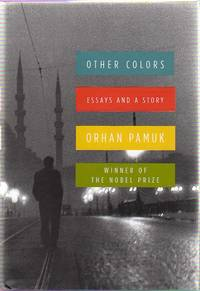 Other Colors.  Essays and A Story