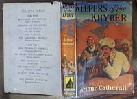 image of Keepers of the Khyber (Apex Series)