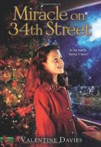 image of Miracle on 34th Street