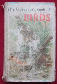 image of The Observer's Book of Birds. Over 243 Species Described.