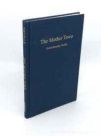 image of The Mother Town; Civic Ritual, Symbol, and Experience in the Borders of Scotland