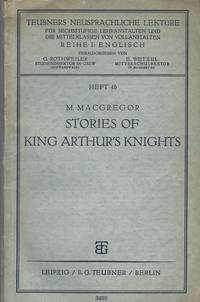 Stories Of King Arthur's Knights, Heft 45