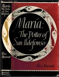Maria: The Potter of San Ildefonso