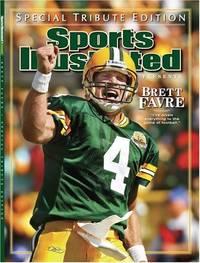 Sports Illustrated Presents (2008) Special Tribute Edition: Brett Favre