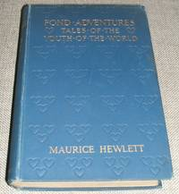 image of Fond Adventures Tales of the Youth of the World