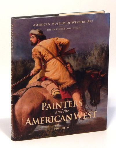 Denver: American Museum of Western Art, 2013. Hardcover. Very good/very good. Folio (30.1 cm), pp. 3...